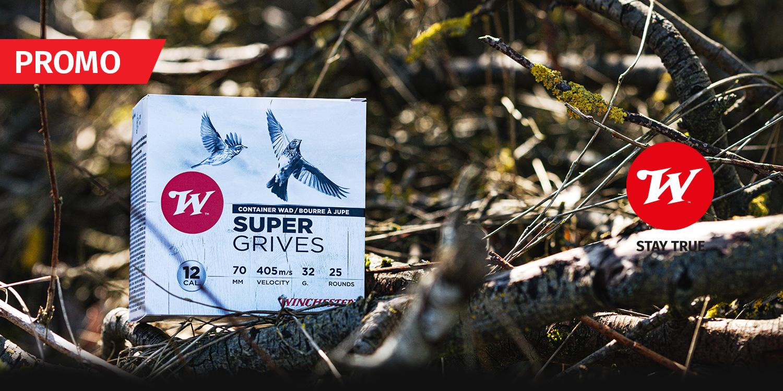 promo super grives